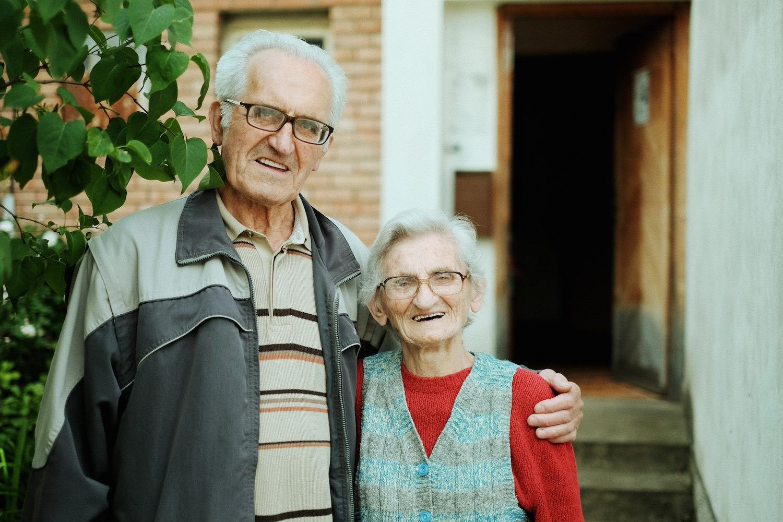 Grandpa Ivan