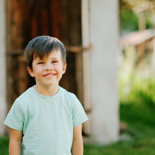 Smile #2